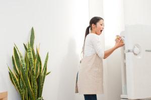 冷蔵庫の掃除ポイント②見逃しがちな場所