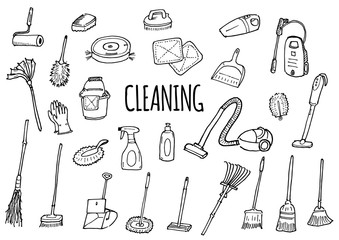 退去時の引越し掃除・必要な道具とおすすめ便利グッズ